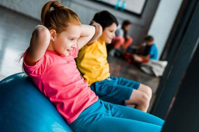 After School Features 03, Central Texas Tae Kwon Do Temple