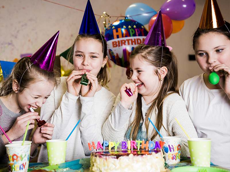 BirthdayParties 1, Central Texas Tae Kwon Do Temple